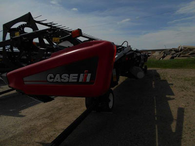 Detail photo of 2012 Case IH 2152-40 from Construction Equipment Guide