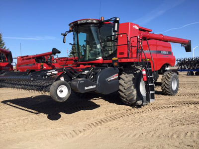 Detail photo of 2014 Case IH 7230 from Construction Equipment Guide