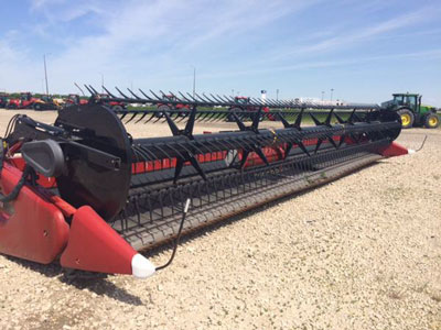 Detail photo of 2015 Case IH 3162-35 from Construction Equipment Guide