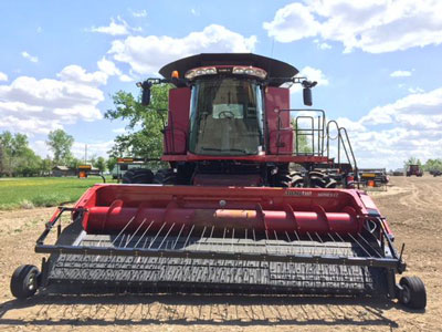 Detail photo of 2015 Case IH 9240 from Construction Equipment Guide
