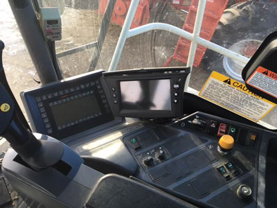 Detail photo of 2009 Claas 900GE from Construction Equipment Guide