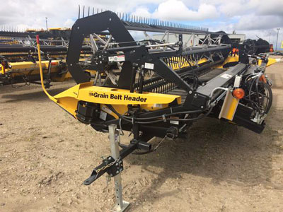 Detail photo of 2015 HONEY BEE SP25 from Construction Equipment Guide