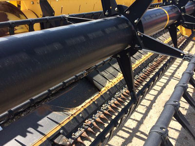 Detail photo of 2013 New Holland 840CD from Construction Equipment Guide