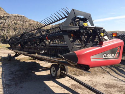 Detail photo of 2013 Case IH 2152-35 from Construction Equipment Guide