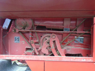 Detail photo of 1997 Case IH 8575 from Construction Equipment Guide