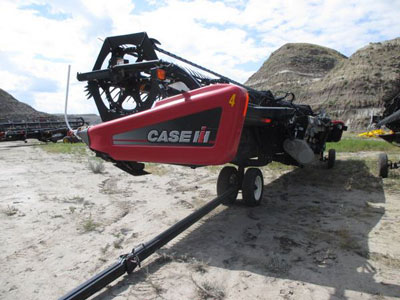 Detail photo of 2012 Case IH 2152-35 from Construction Equipment Guide