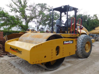 2006 CATERPILLAR CS663E