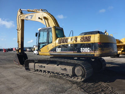 2006 CATERPILLAR 330CL