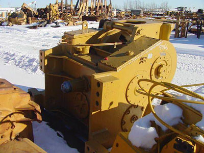 Detail photo of  Caterpillar D10R from Construction Equipment Guide