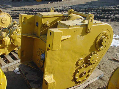 Detail photo of  Caterpillar D7H from Construction Equipment Guide