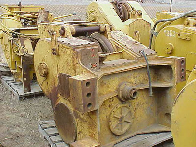 Detail photo of  Caterpillar D8L from Construction Equipment Guide