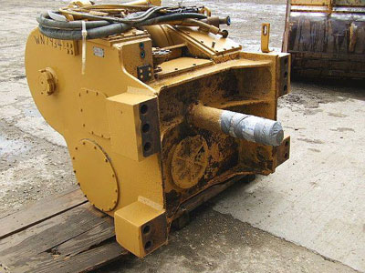 Detail photo of  Caterpillar D9N from Construction Equipment Guide