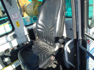 Detail photo of 2011 IHI IC75 from Construction Equipment Guide