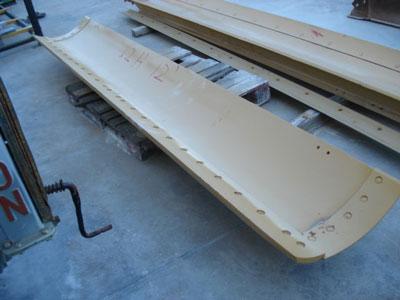CATERPILLAR12H/ 140H Moldboard, 14'