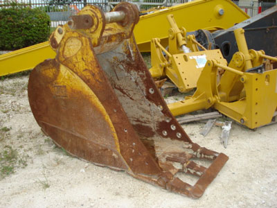 CATERPILLAR 330DL, Bucket GP, 30