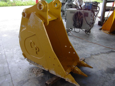 CATERPILLAR 320C, Bucket SDR  24