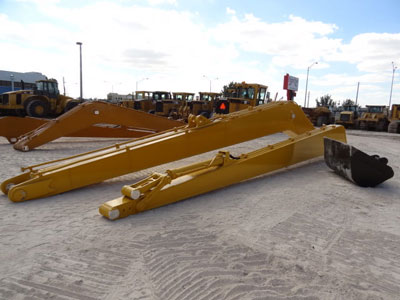 LONGREACH For Komatsu PC400LC-7,8,60' - New