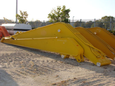 LONGREACH For Komatsu PC300LC-6/7,8, 64' - New