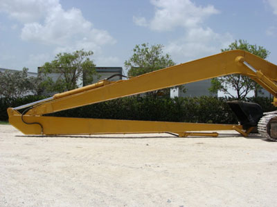 LONGREACH For CAT 325CL/DL 60' - New