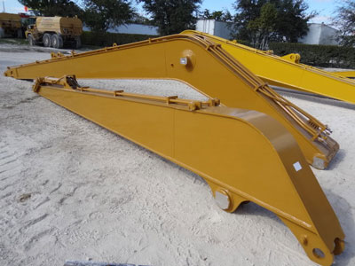 LONGREACH For CAT 320B/C/D, 50' - New
