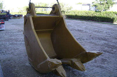 CATERPILLAR 385BL/CL Bucket,  Rock Ripping, 47