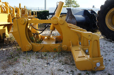 CATERPILLAR 12H/ 140H Rear Ripper, NEW
