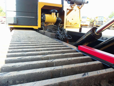 Detail photo of 2012 Morooka MST1500VD from Construction Equipment Guide