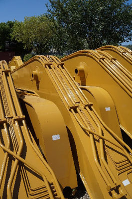 LONGREACH For CAT 324DL 60' - New