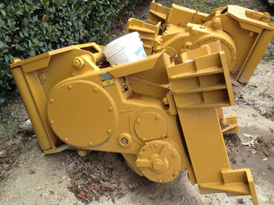 2005 CATERPILLAR D6R, D6T WINCH, MODEL PA56-B00100E
