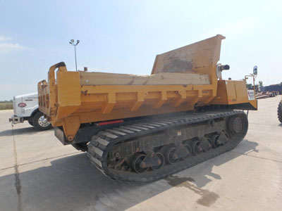 Detail photo of 2013 Morooka MST2200VD from Construction Equipment Guide