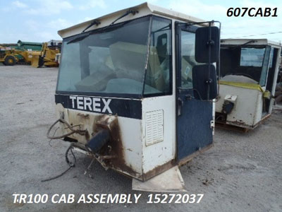 Detail photo of  Terex TR100 from Construction Equipment Guide
