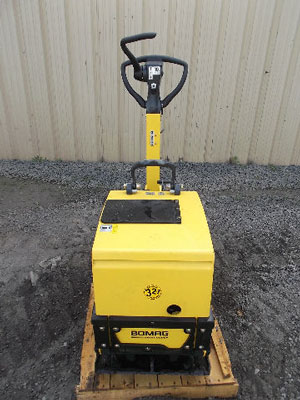 Detail photo of 2012 Bomag BPR45/55D from Construction Equipment Guide