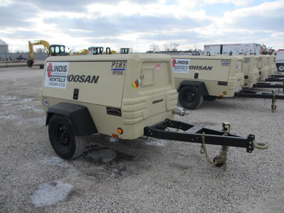 Detail photo of 2013 Doosan P185WJD from Construction Equipment Guide
