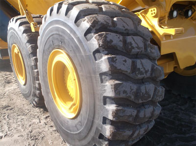 Detail photo of 2014 Bell  B40D from Construction Equipment Guide