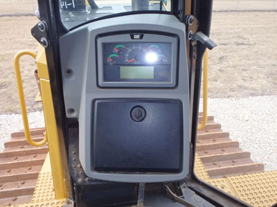 Detail photo of 2012 Caterpillar D8T from Construction Equipment Guide