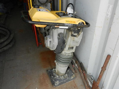 Detail photo of 2014 Wacker Neuson BS60-2i from Construction Equipment Guide