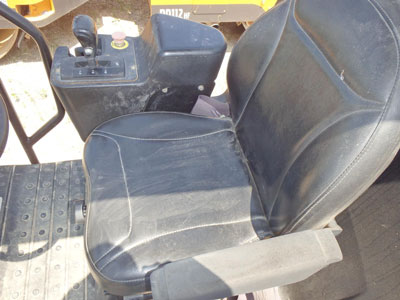 Detail photo of 2006 Ingersoll Rand SD45F from Construction Equipment Guide