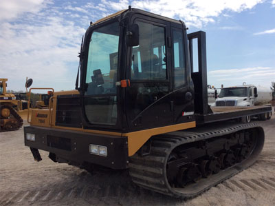 Detail photo of 2013 Morooka MST3000VD from Construction Equipment Guide