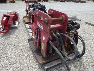 Detail photo of 2014 Allied 1600 from Construction Equipment Guide