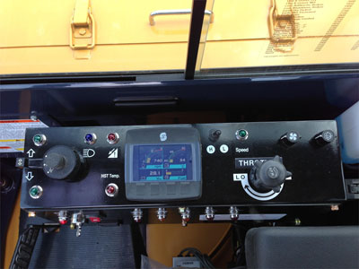 Detail photo of 2014 Morooka MST800VD from Construction Equipment Guide