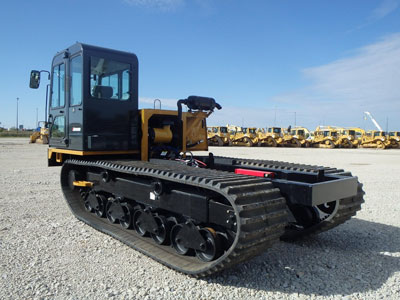 Detail photo of 2014 Morooka MST1500VD from Construction Equipment Guide