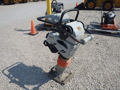 Detail photo of 2014 Multiquip MTX60 from Construction Equipment Guide