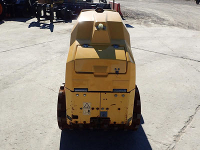 Detail photo of 2014 Multiquip RX157533 from Construction Equipment Guide