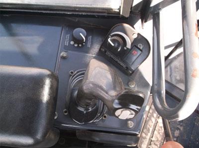 Detail photo of 2007 John Deere 650J LGP from Construction Equipment Guide
