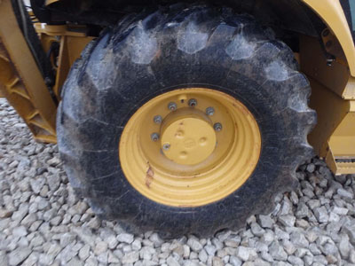 Detail photo of 2011 Caterpillar 420E from Construction Equipment Guide