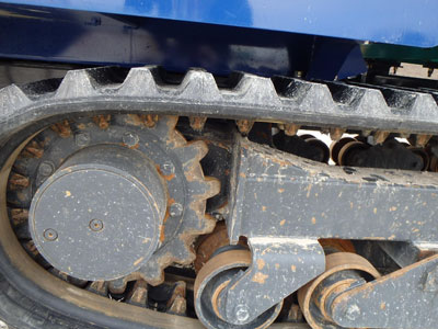 Detail photo of 2013 IHI IC35 from Construction Equipment Guide