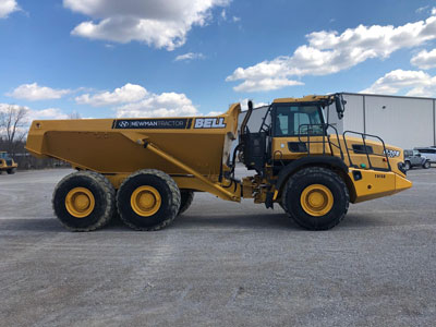 Detail photo of 2015 Bell  B30E from Construction Equipment Guide