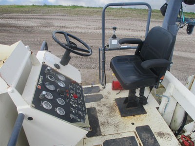 Detail photo of 2007 Terex RS350 from Construction Equipment Guide