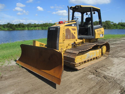 Caterpillar D4k Lgp Crawler Dozers For Sale Ceg