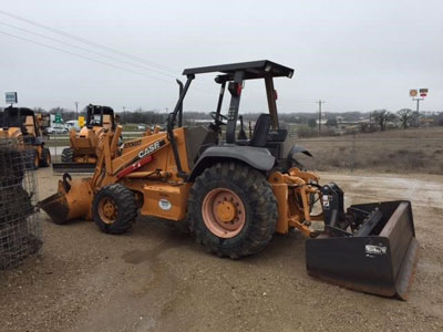 Detail photo of 2007 Case 570M XT from Construction Equipment Guide